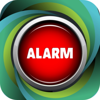 Angry Phone - Anti Theft Alarm Security для iPhone, iPad, iPod touch Appiny