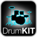 Drum KIT HD Free - High Performance Drum Pad