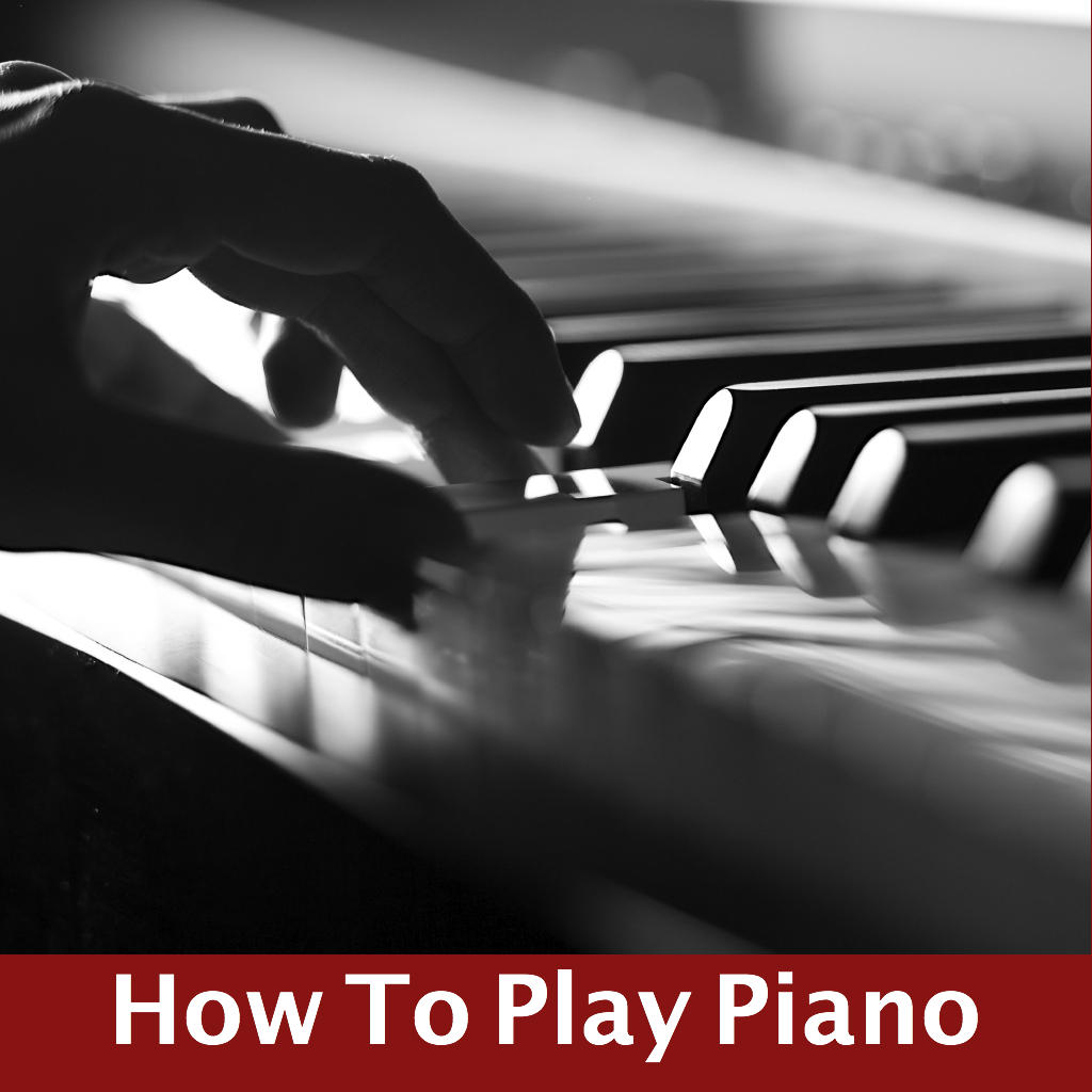 learning to play piano essay 10072008 this is a video lesson intended for people who want to learn how to play piano and yes, it's free, i think people anywhere deserve a chance to learn how to play piano for free.